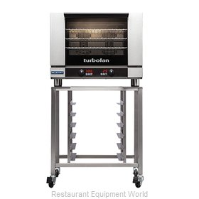 Moffat E28D4 Convection Oven, Electric