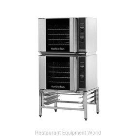 Moffat E31D4/2 Convection Oven, Electric