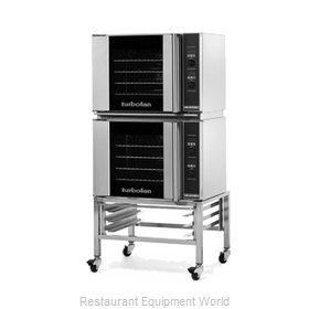 Moffat E31D4/2C Convection Oven, Electric