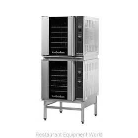 Moffat E32D5/2 Convection Oven, Electric