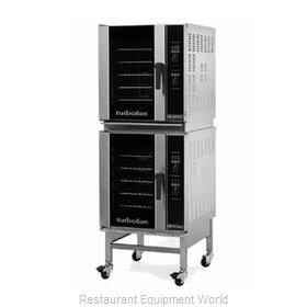 Moffat E33D5/2 Convection Oven, Electric
