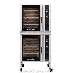 Moffat E35D6-26/2 Convection Oven, Electric