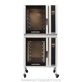 Moffat E35T6-26/2C Convection Oven, Electric
