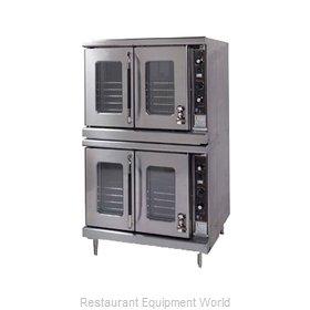 Montague Company 2EK12A Convection Oven, Electric