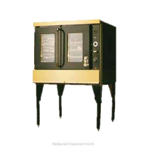 Montague Company 70A Convection Oven, Gas