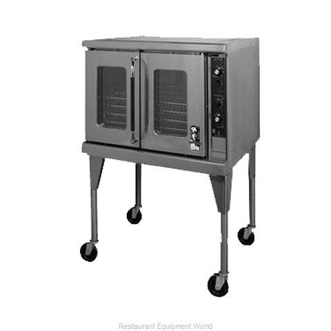 Montague Company EK12A Convection Oven, Electric
