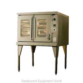 Montague Company EK15A Convection Oven, Electric