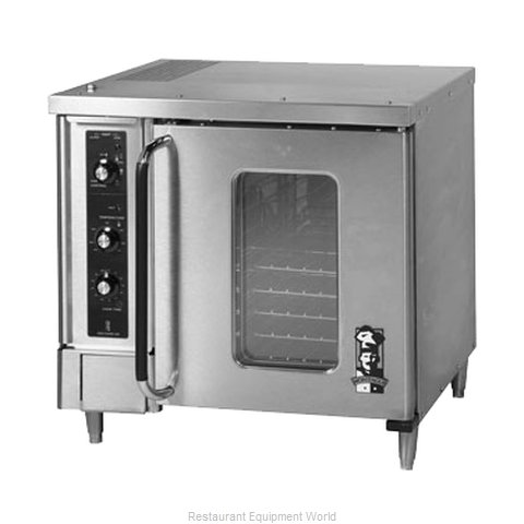 Montague Company EK8(N)A Oven Convection Electric (Magnified)