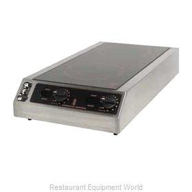 Montague Company MI2-7.0 CT Induction Range Countertop