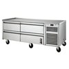 Montague Company RB-72-SC Equipment Stand, Refrigerated Base