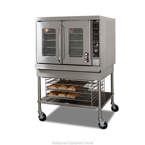 Montague Company SLEK15AH Oven Convection Electric