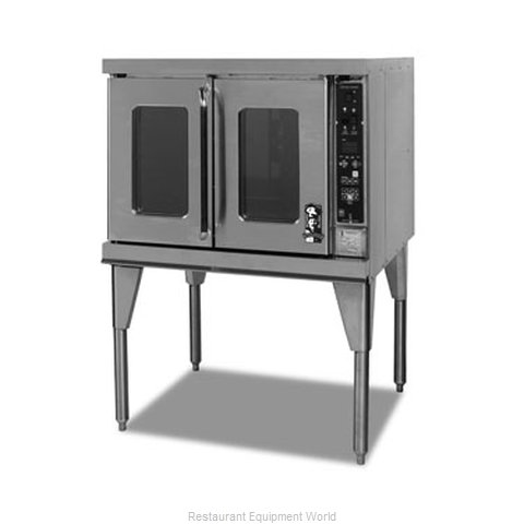 Montague Company SLEK15AP Oven Convection Electric