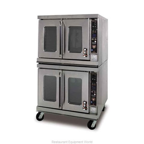 Montague Company SLEK2-15AP Oven Convection Electric