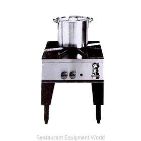 Montague Company SP2035 Range, Stock Pot, Gas