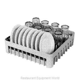 Moyer Diebel 101285 Dishwasher Rack, Peg / Combination