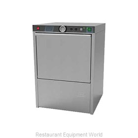 Moyer Diebel 201HT@40 Dishwasher, Undercounter