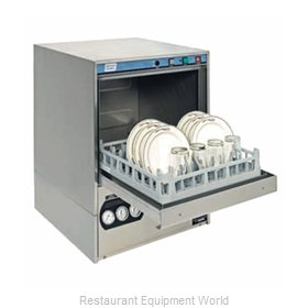 Moyer Diebel 351HT@40 Dishwasher, Undercounter