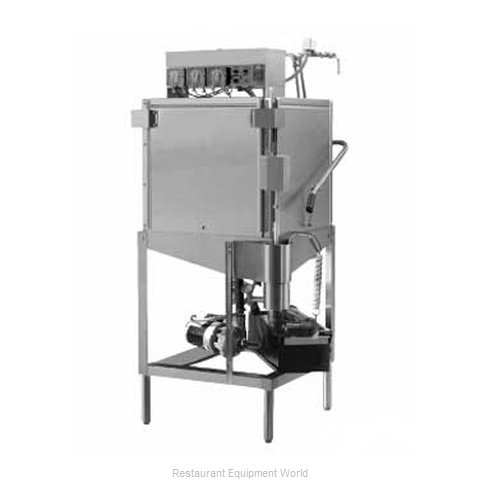 Moyer Diebel MD2000LT Dishwasher, Door Type