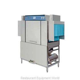 Moyer Diebel MD44 Dishwasher, Conveyor Type