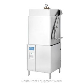 Moyer Diebel MDHHD Dishwasher, Door Type