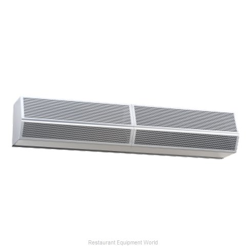 Mars EP2120-2WH-SS Air Curtain Door