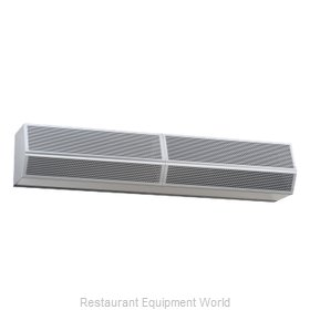 Mars HV296-3UH-SS Air Curtain Door