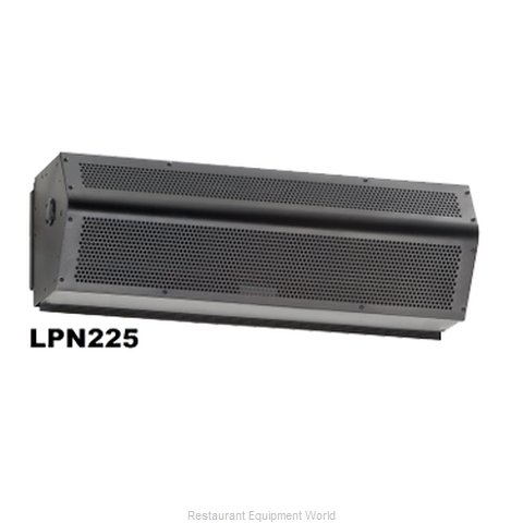 Mars LPN225-1UA-TS Air Curtain