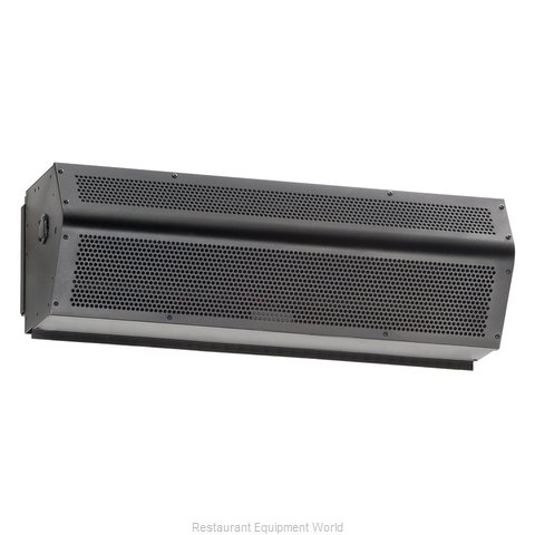 Mars LPN225-1UD-OB Air Curtain Door