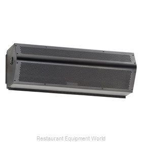 Mars LPN248-1UD-OB Air Curtain Door
