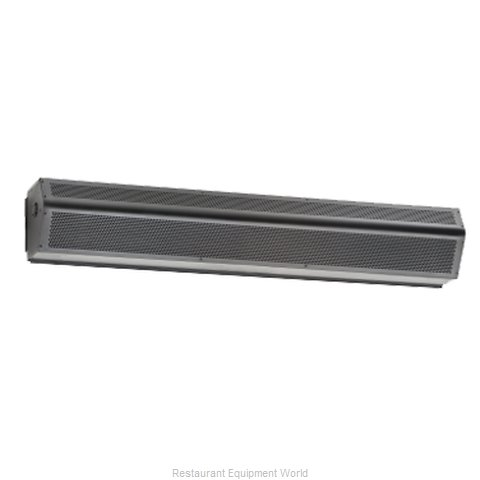 Mars LPN296-2UD-TS Air Curtain Door (Magnified)