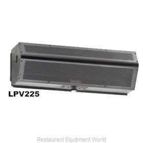 Mars LPV225-1EBC-TS Air Curtain