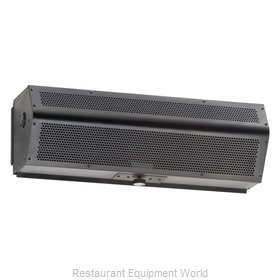 Mars LPV248-1ECD-SS Air Curtain Door