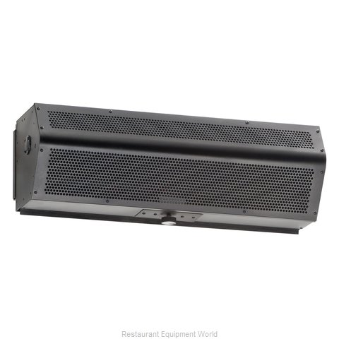 Mars LPV248-1UD-OB Air Curtain Door