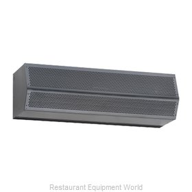 Mars N236-1UD-PW Air Curtain Door