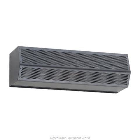 Mars N242-1UD-PW Air Curtain Door