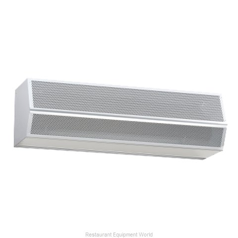 Mars NH242-1UI-SS Air Curtain Door