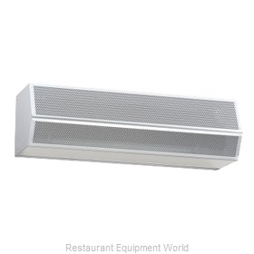 Mars NH248-1UH-SS Air Curtain Door