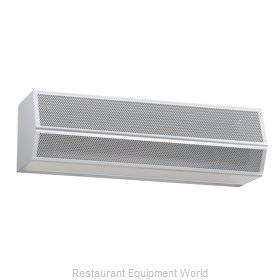 Mars NH248-1UI-TS Air Curtain Door