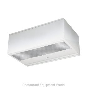 Mars PH12144-4UH-PW Air Curtain Door