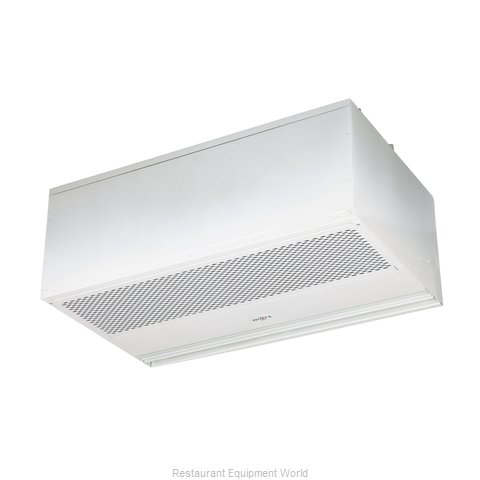 Mars PH1248-1UD-PW Air Curtain
