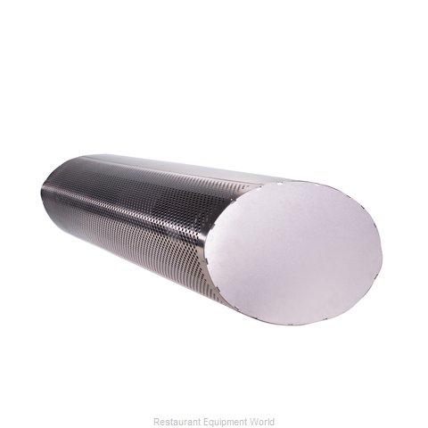 Mars QP1072-2UA-AL Air Curtain