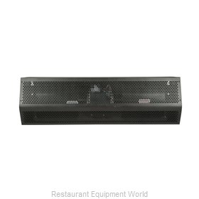 Mars STD2108-3UG-SS Air Curtain Door