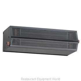 Mars STD2108-3WH-SS Air Curtain Door
