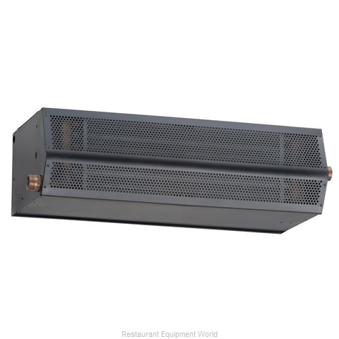 Mars STD2144-3YI-SS Air Curtain Door