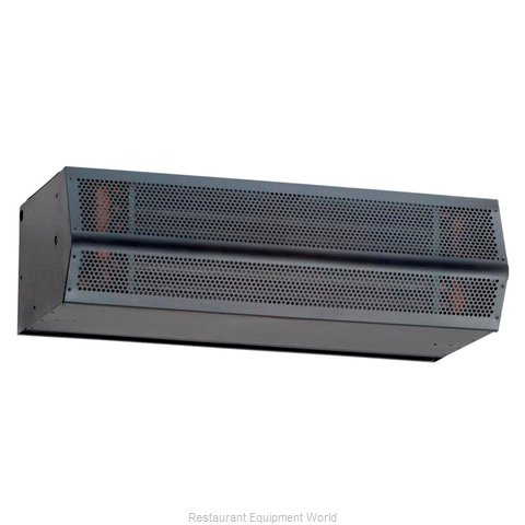 Mars STD236-1EFH-PW Air Curtain Door