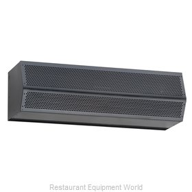Mars STD248-1UG-SS Air Curtain Door