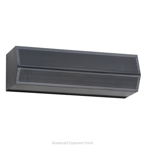 Mars STD248-1UH-PW Air Curtain Door