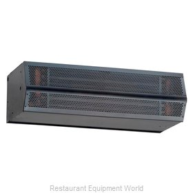 Mars STD296-2ECH-SS Air Curtain Door