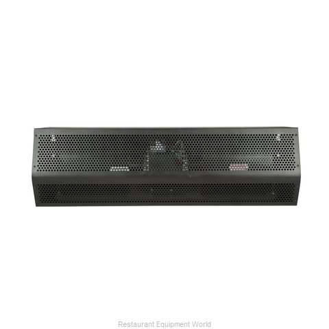 Mars STD296-2UU-SS Air Curtain Door