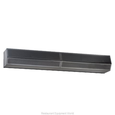 Mars STD296-3WD-TS Air Curtain Door (Magnified)